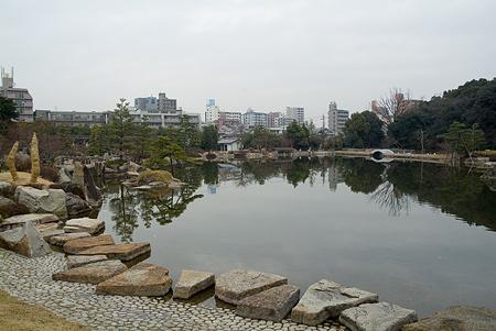 徳川園風景-4