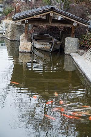 徳川園風景-5