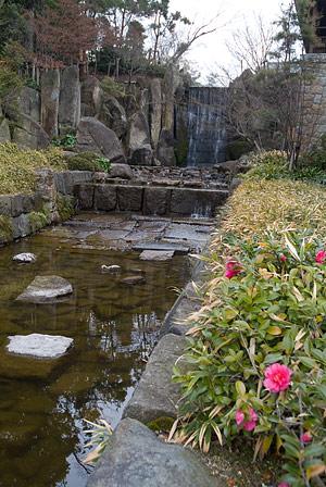 徳川園風景-7