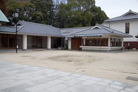 神明社資料館