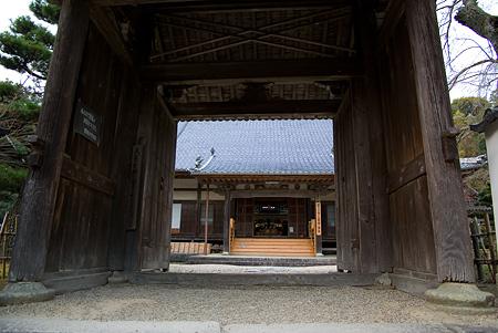 松平郷寺社編-5
