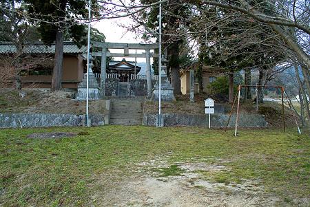 八柱神社-1