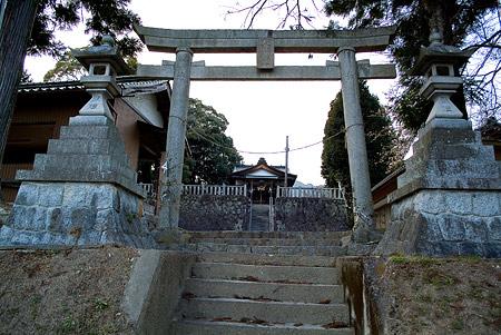 八柱神社-2
