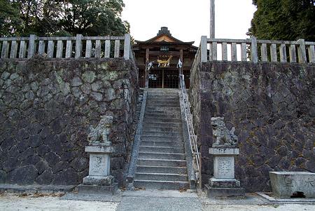 八柱神社-3
