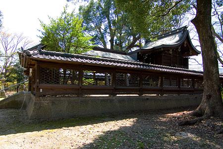 膳所神社-7