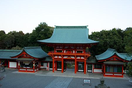 近江神宮-10