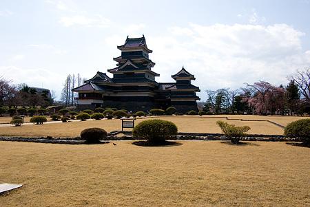 松本城1-6