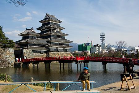 松本城2-9
