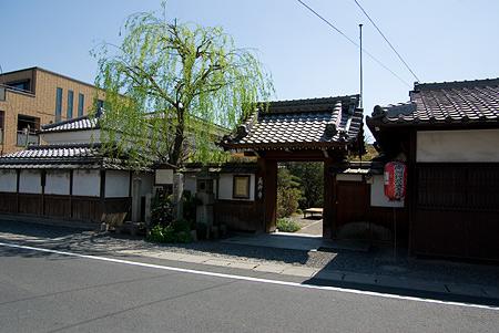 義仲寺-1
