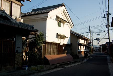 坂本町並3-4