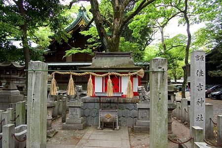 宮産住吉神社