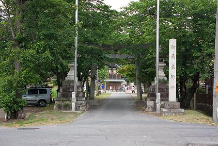 和爾良神社-1