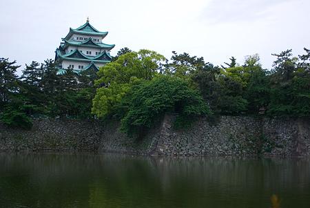 名城公園-6