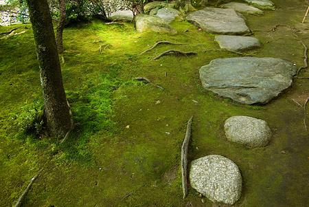 諸戸氏庭園1-5