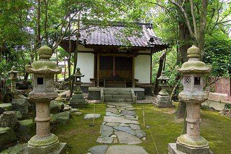 諸戸氏庭園2-2