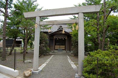 桑名神社1-12