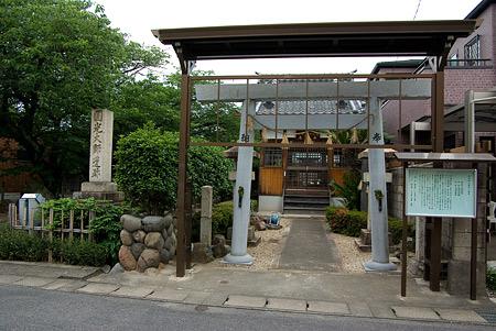 桑名神社1-13