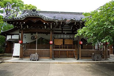 桑名神社1-3