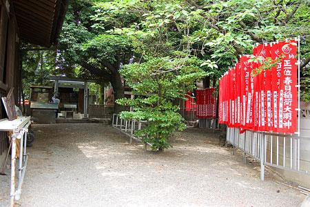 桑名神社1-4
