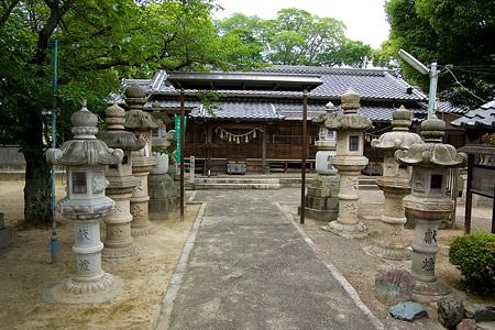 桑名神社1-8