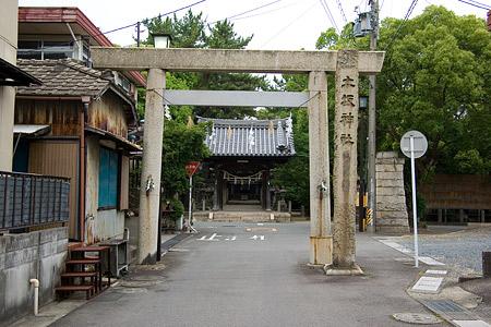 桑名神社2-10