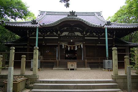 桑名神社2-11