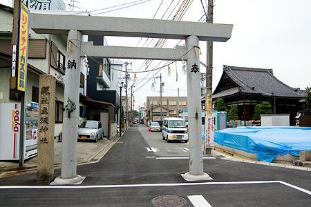 桑名神社2-9