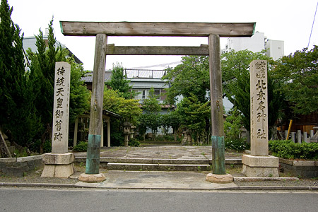 桑名神社3-1