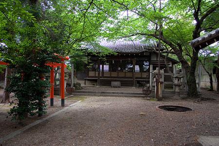 桑名神社3-7