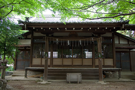 桑名神社3-8