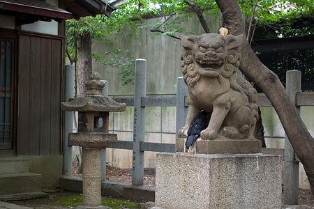 桑名神社3-9