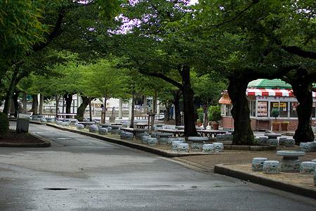 東山動物園雨3-6