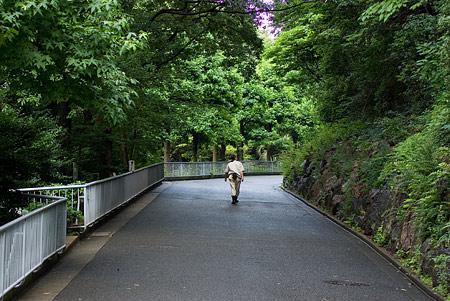 東山動物園雨3-8