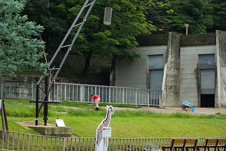 東山動物園雨3-9