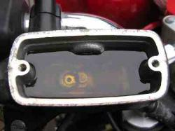 ブレーキ 003 s