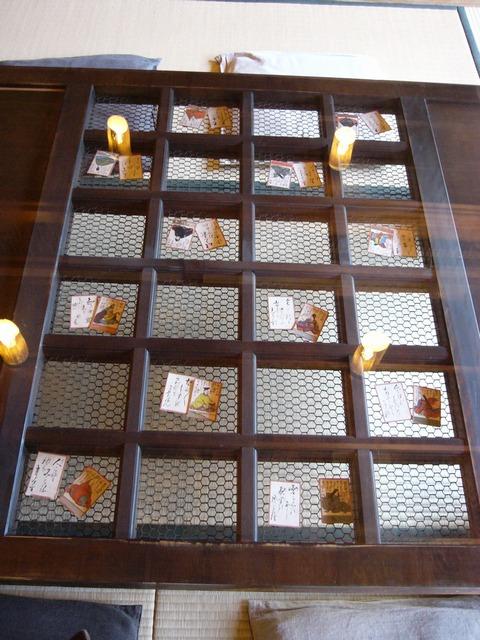 いち倫和室のテーブル01