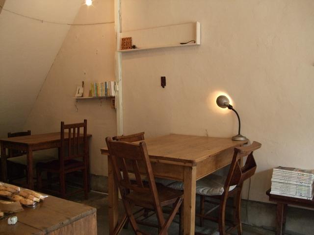 cafe tomiyama 店内04