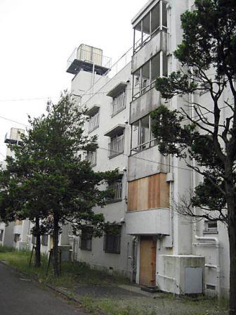 東芝太尾アパート2