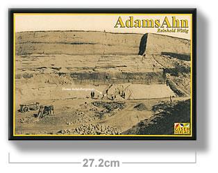 アダムの先祖:箱
