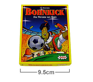 ボーンキック:箱
