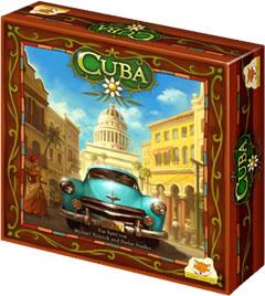 キューバ:箱