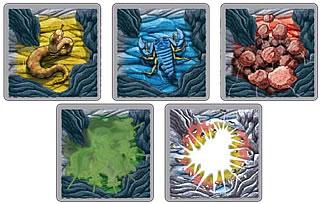 ダイヤモンド:危険カード