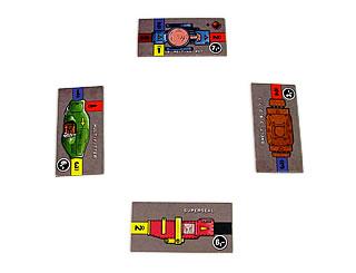 ファクトリーファン:場の機械を選ぶ