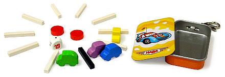 キーホルダーゲーム・缶箱グランプリ:展示用写真