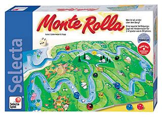 モンテ・ローラー:箱