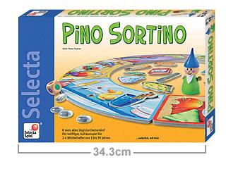 ピノ・ソルティーノ:箱