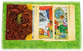 メルヘン王国を救え!:童話を愛する王国