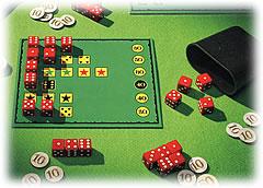 ロイヤルカジノ:箱裏写真